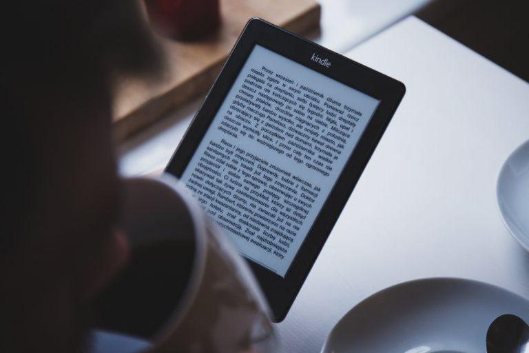 Amazon-Kindle-1