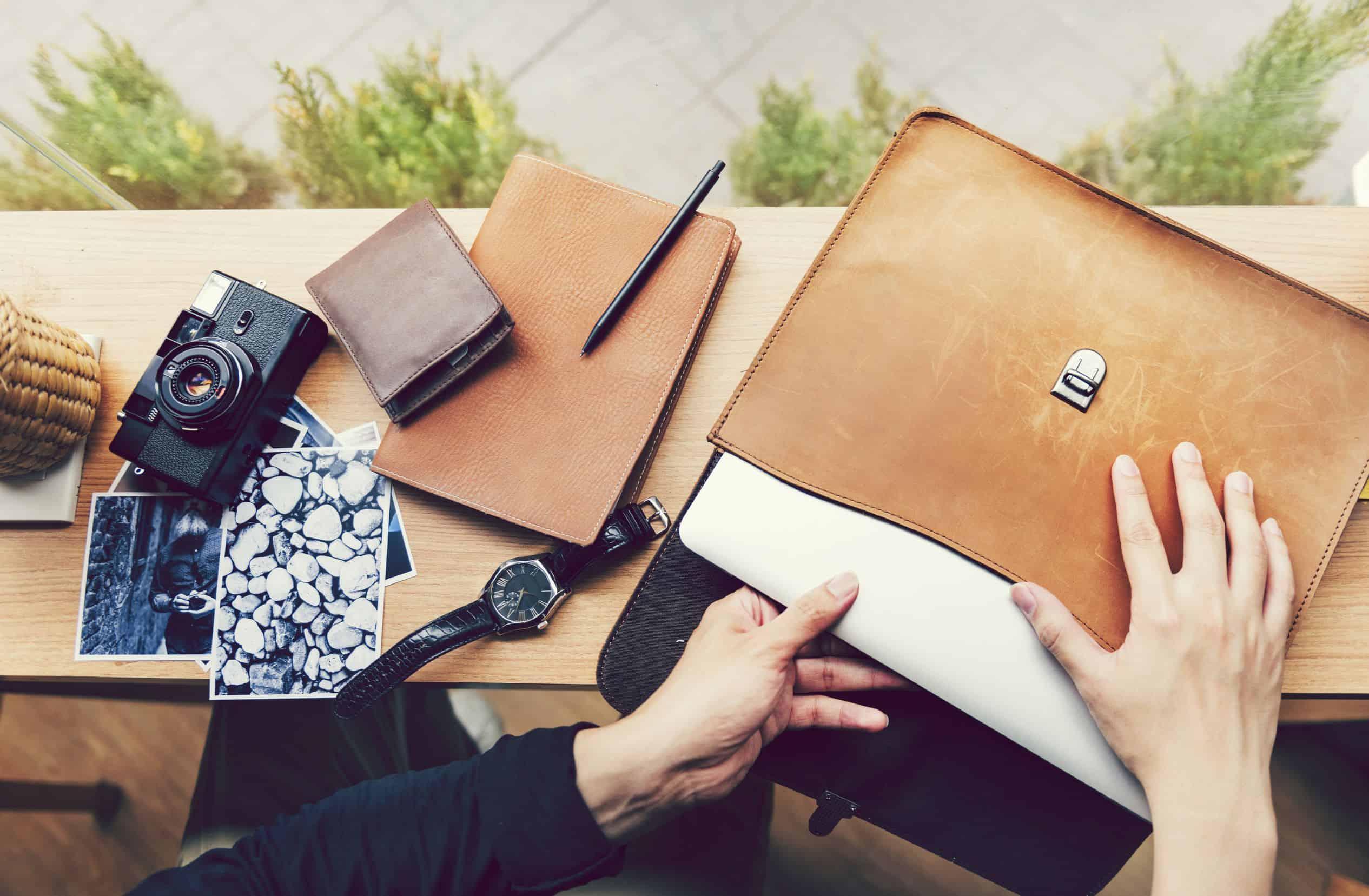 Laptoptasche: Test & Empfehlungen (03/21)