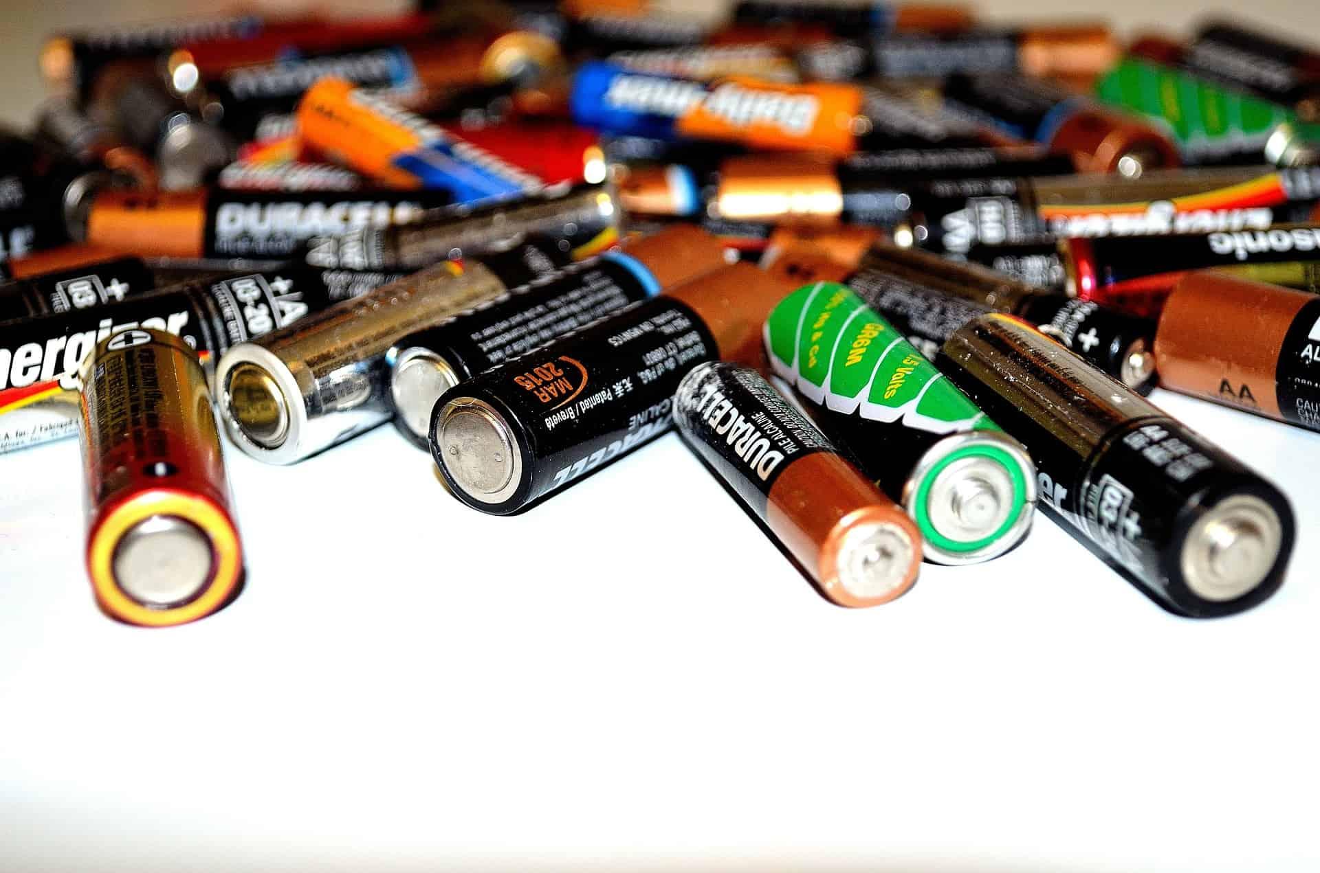Aufladbare Batterien: Test & Empfehlungen (08/20)