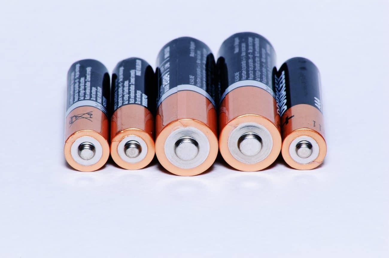 Alkaline Batterien: Test & Empfehlungen (01/20)