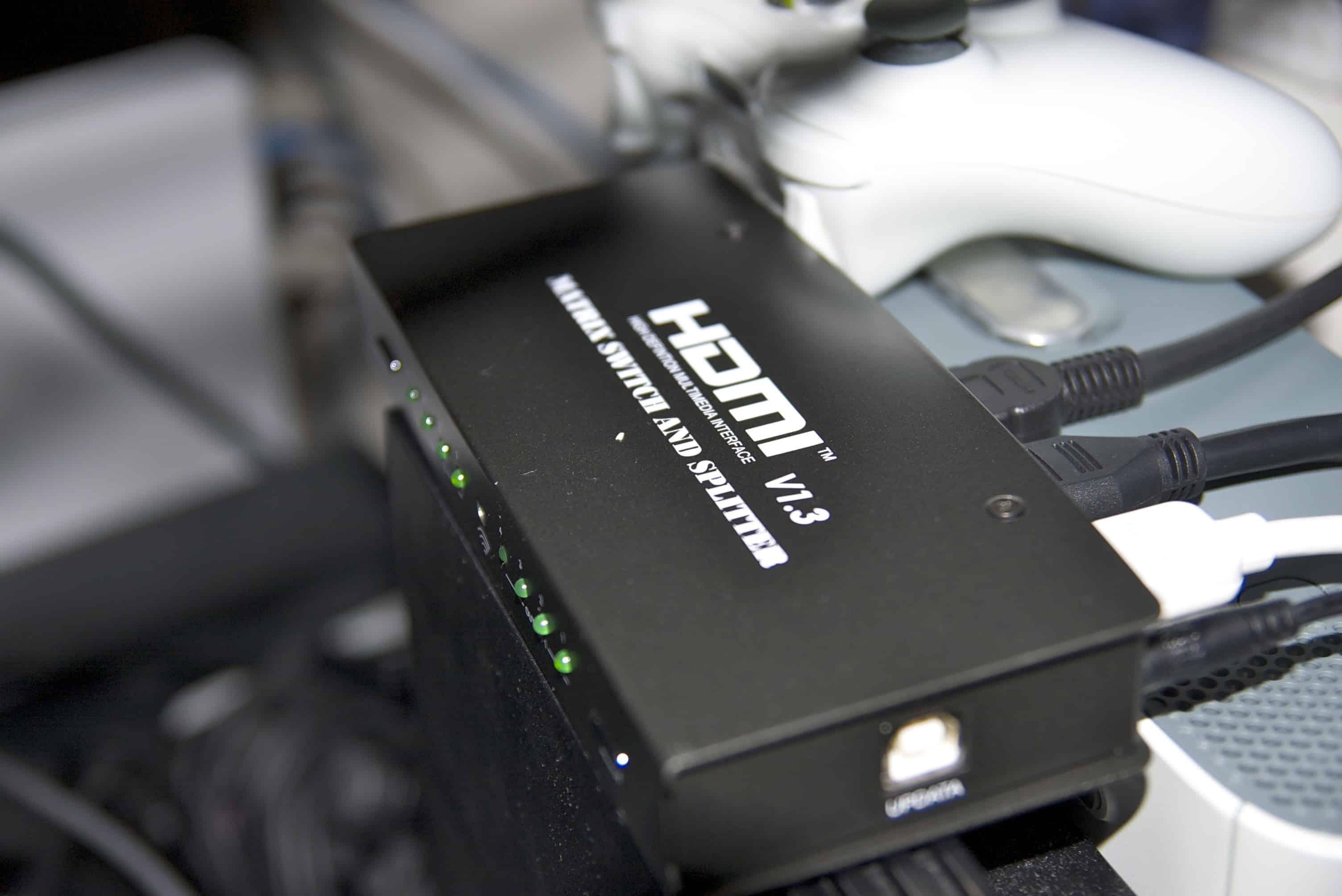 HDMI-Splitter: Test & Empfehlungen (01/20)