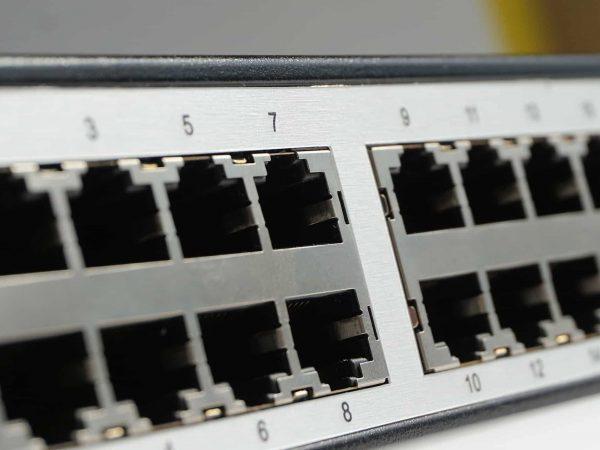 Netzwerk Switch: Test & Empfehlungen (01/20)