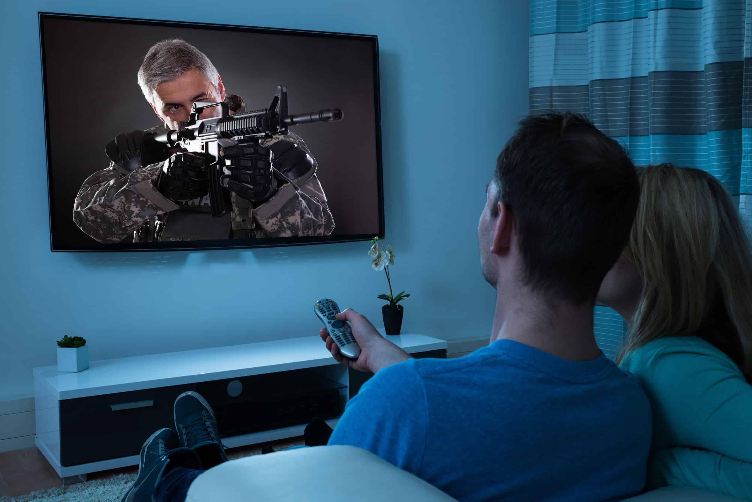 50 Zoll Fernseher: Test & Empfehlungen (01/20)
