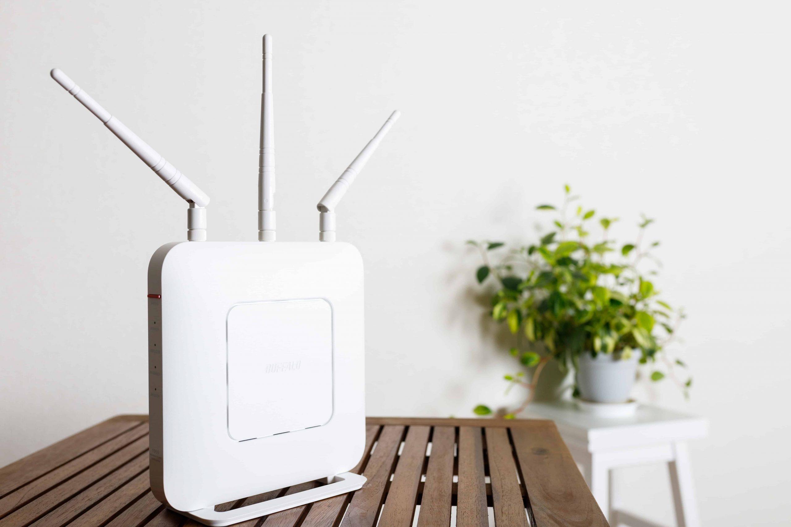 Router: Test & Empfehlungen (02/20)
