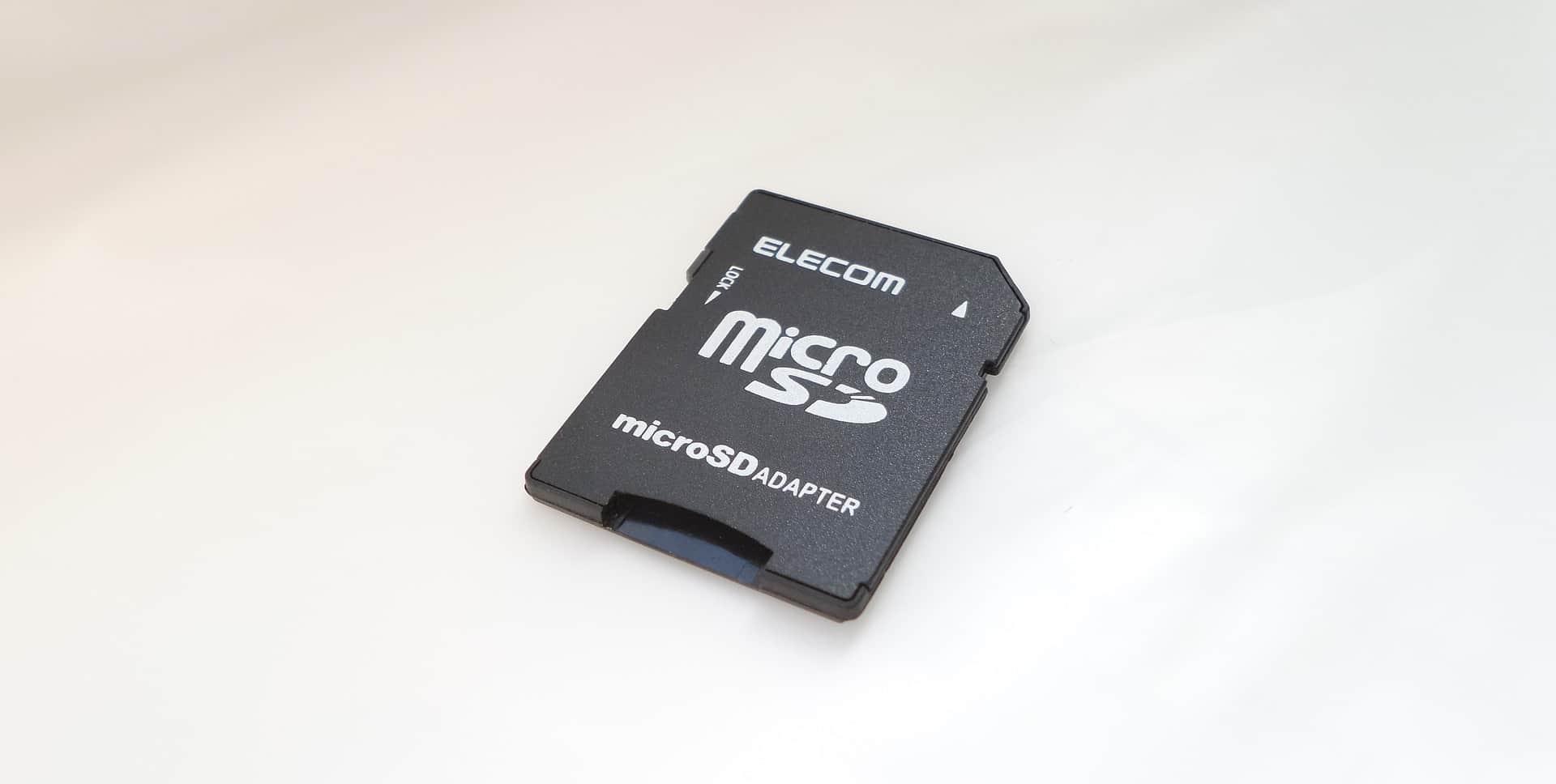 Micro SD Karte: Test & Empfehlungen (02/20)