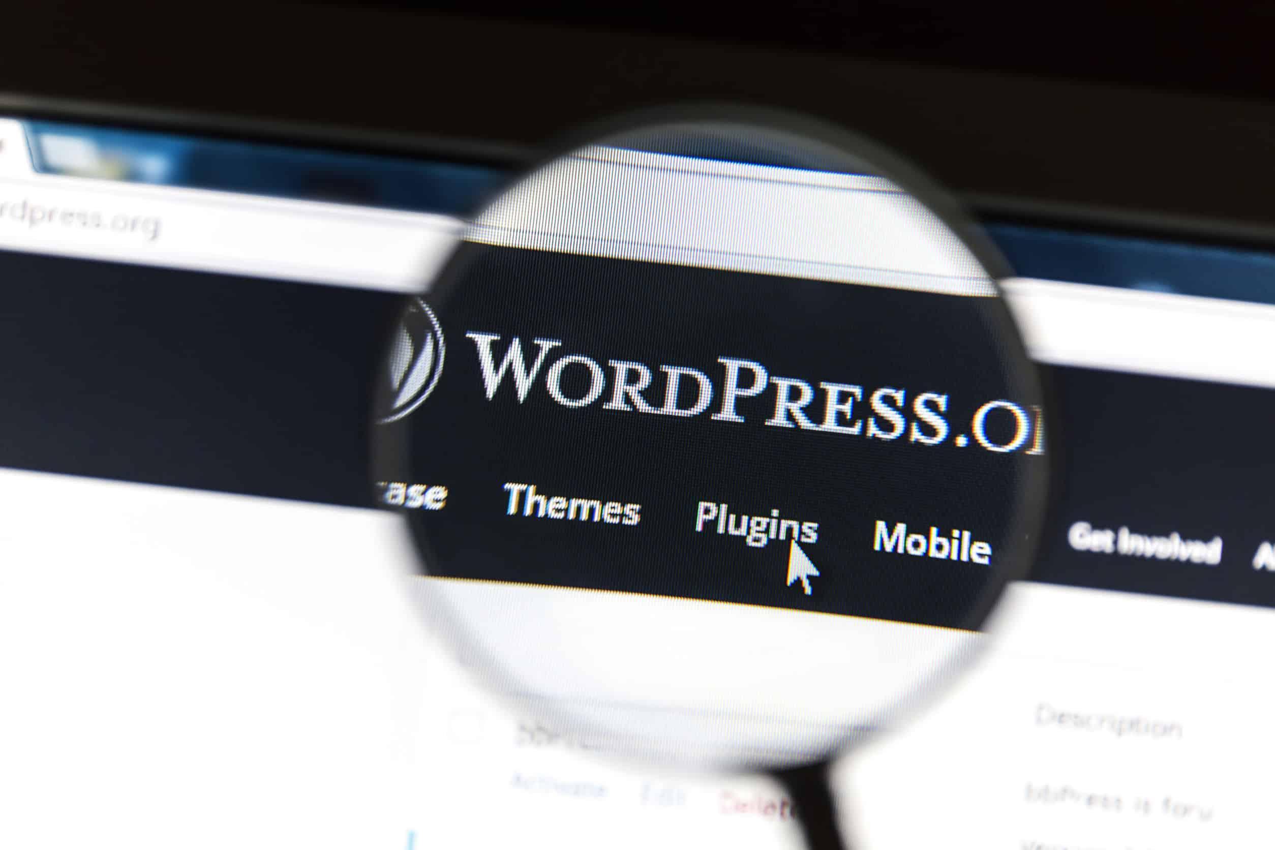 WordPress-Hosting: Test & Empfehlungen (01/21)