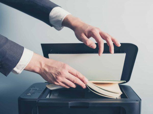 Buchscanner: Test & Empfehlungen (01/20)
