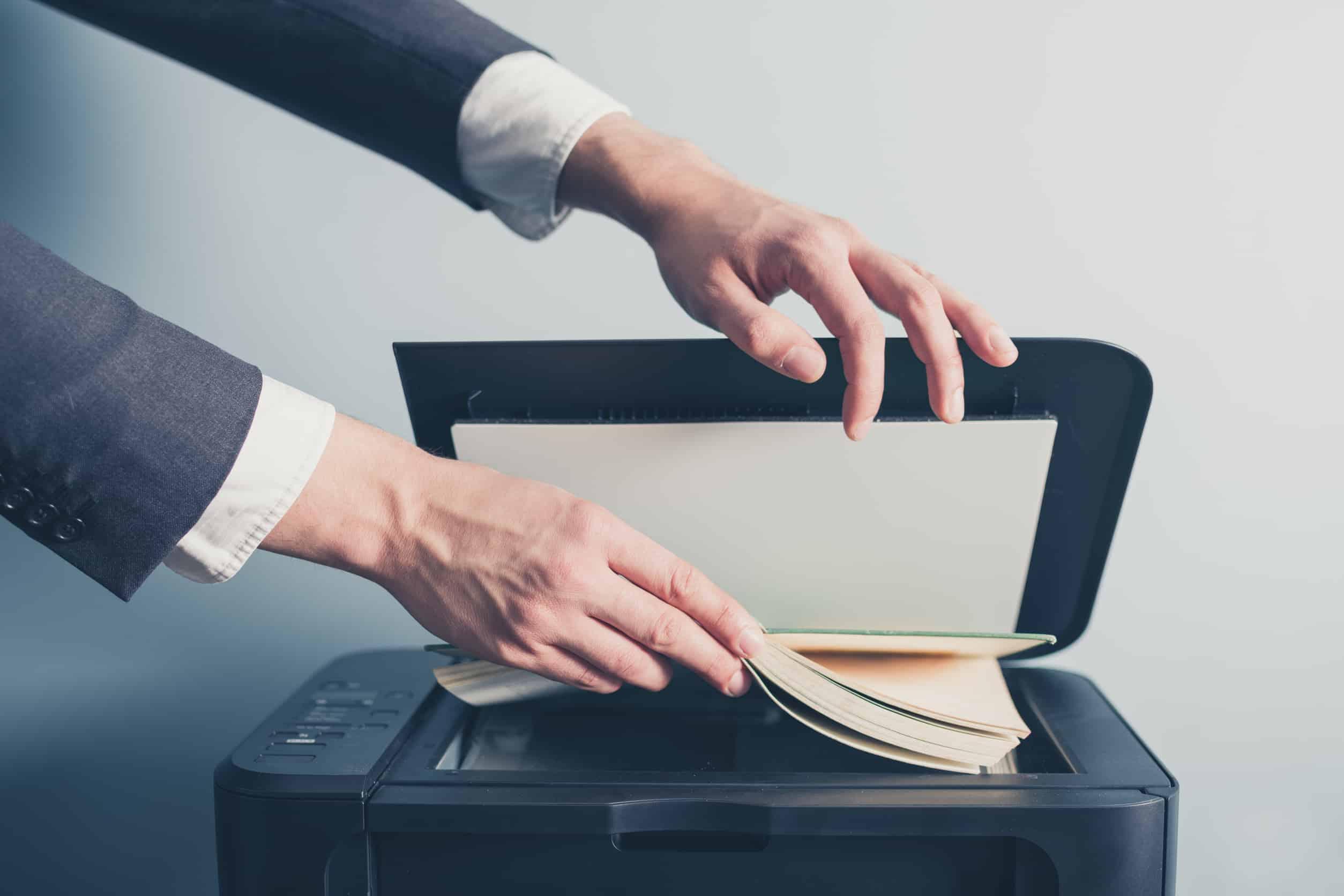 Buchscanner: Test & Empfehlungen (08/20)