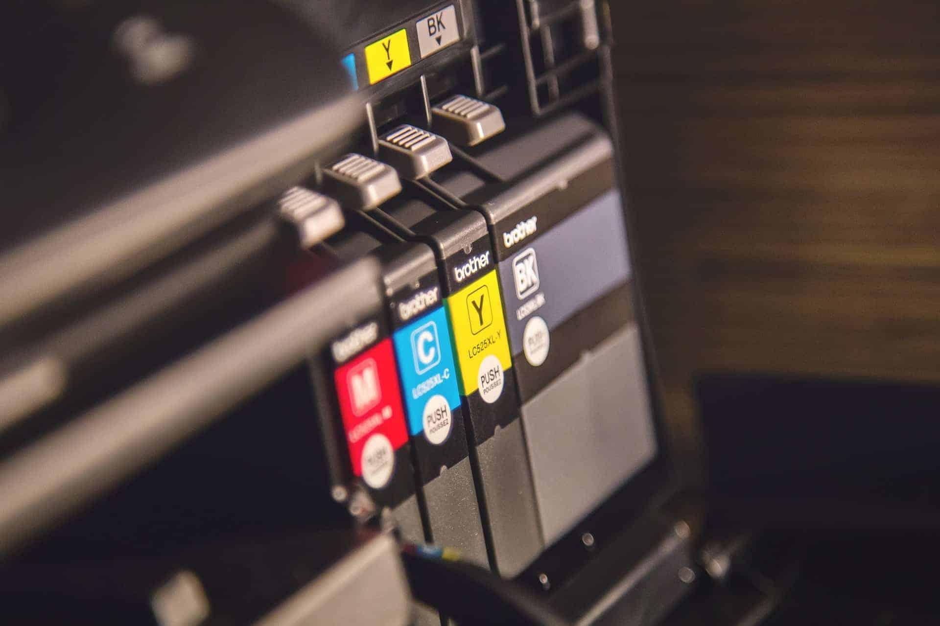 Tintenstrahldrucker: Test & Empfehlungen (01/20)