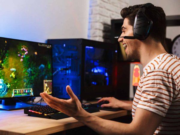 Wireless Gaming Headset: Test & Empfehlungen (01/20)