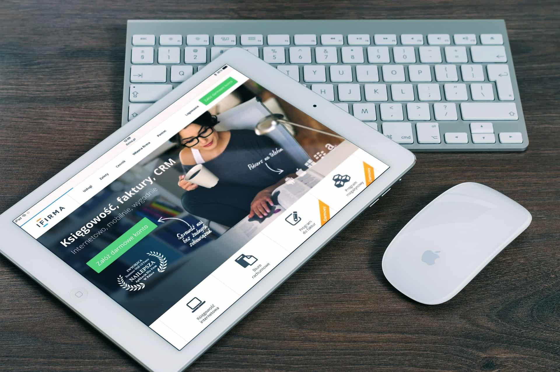 Tablet mit Tastatur: Test & Empfehlungen (10/20)