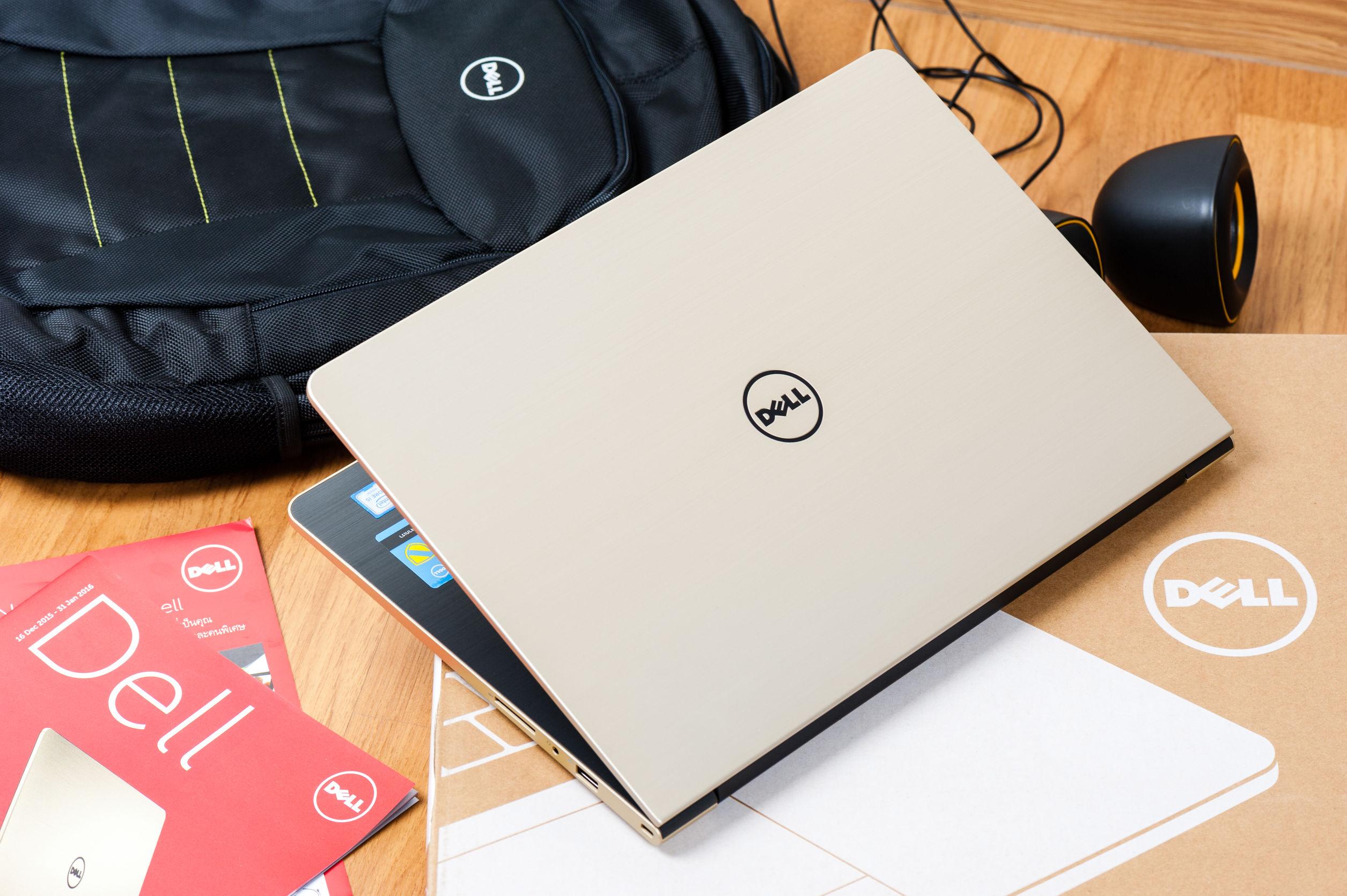 Dell Laptop: Test & Empfehlungen (01/20)