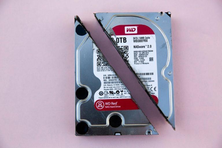 2 TB Festplatte-2