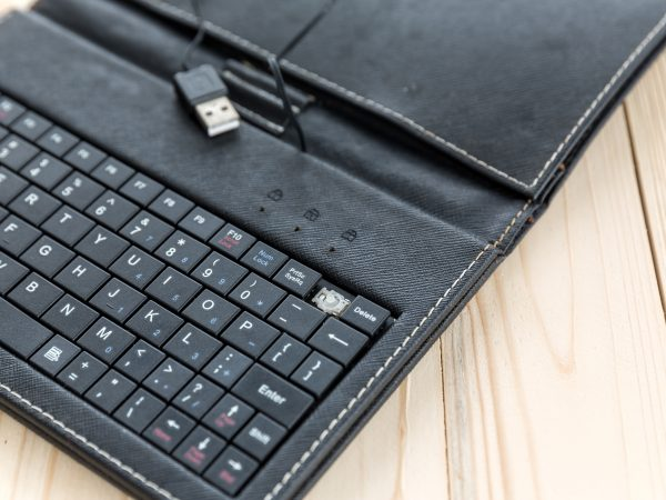 Tablet Tastatur