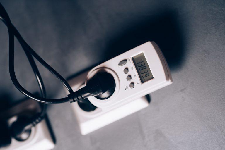 Steckdose mit Stromzähler : Test & Empfehlungen (04/21)