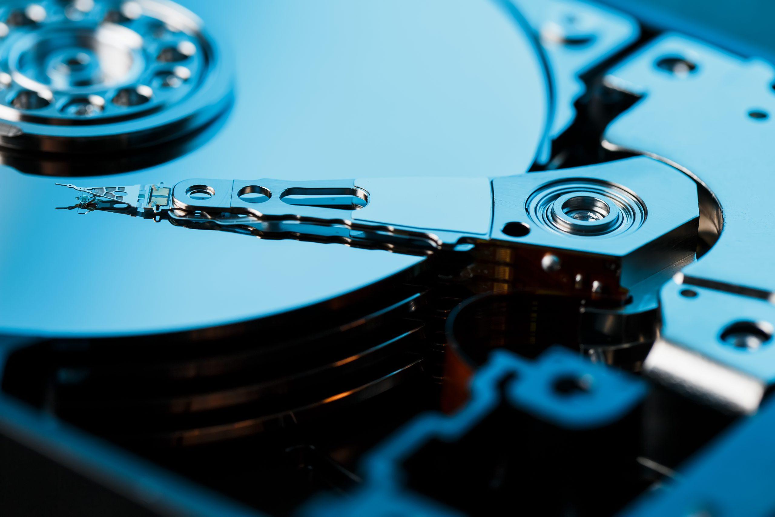 SATA Festplatte: Test & Empfehlungen (11/20)