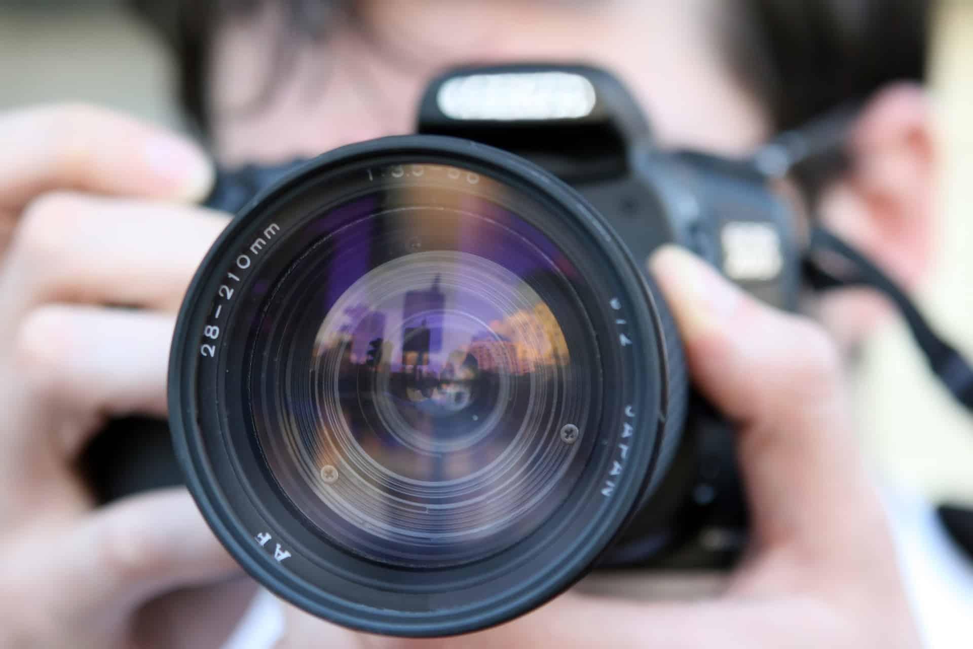 Vollformatkamera: Test & Empfehlungen (08/20)