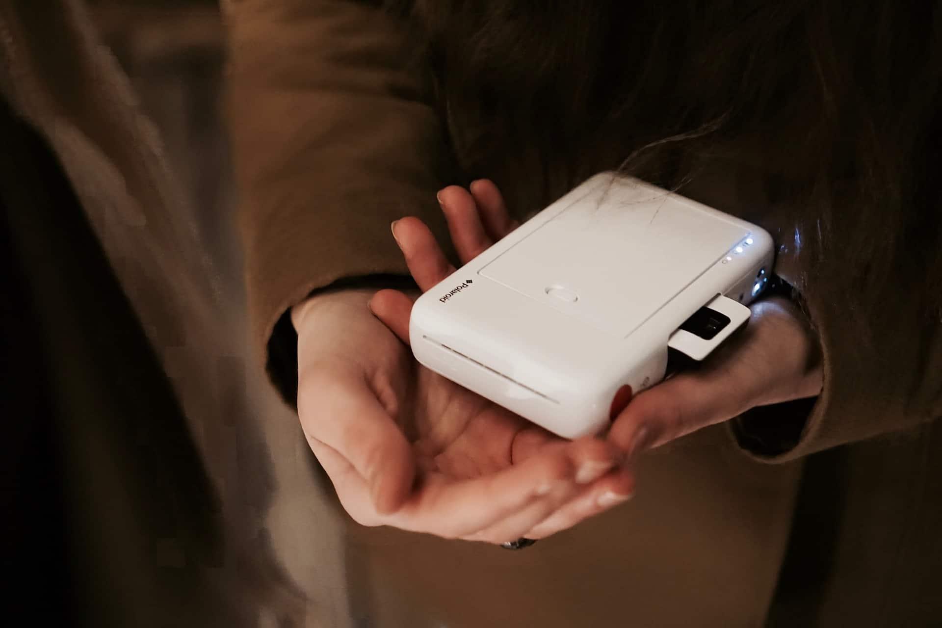 Polaroid Drucker: Test & Empfehlungen (07/20)