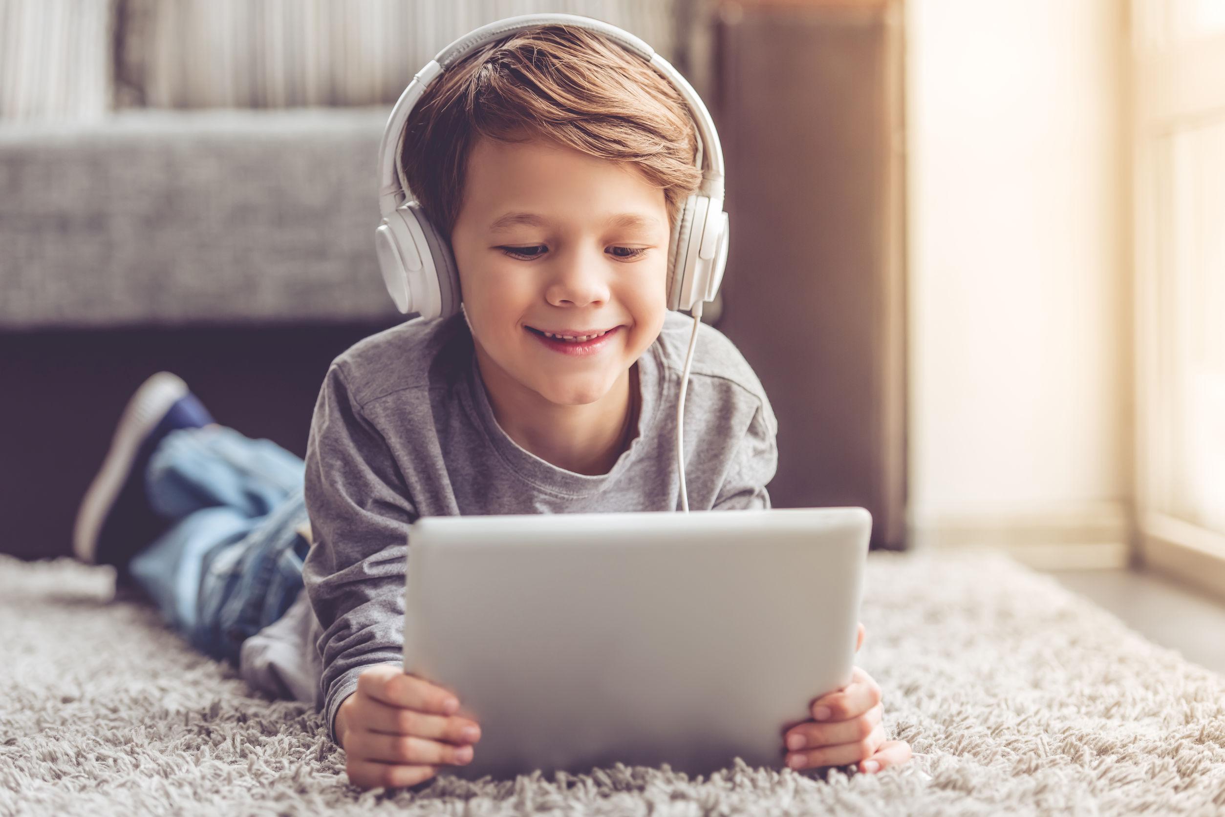 Kinder Tablet: Test & Empfehlungen (04/21)