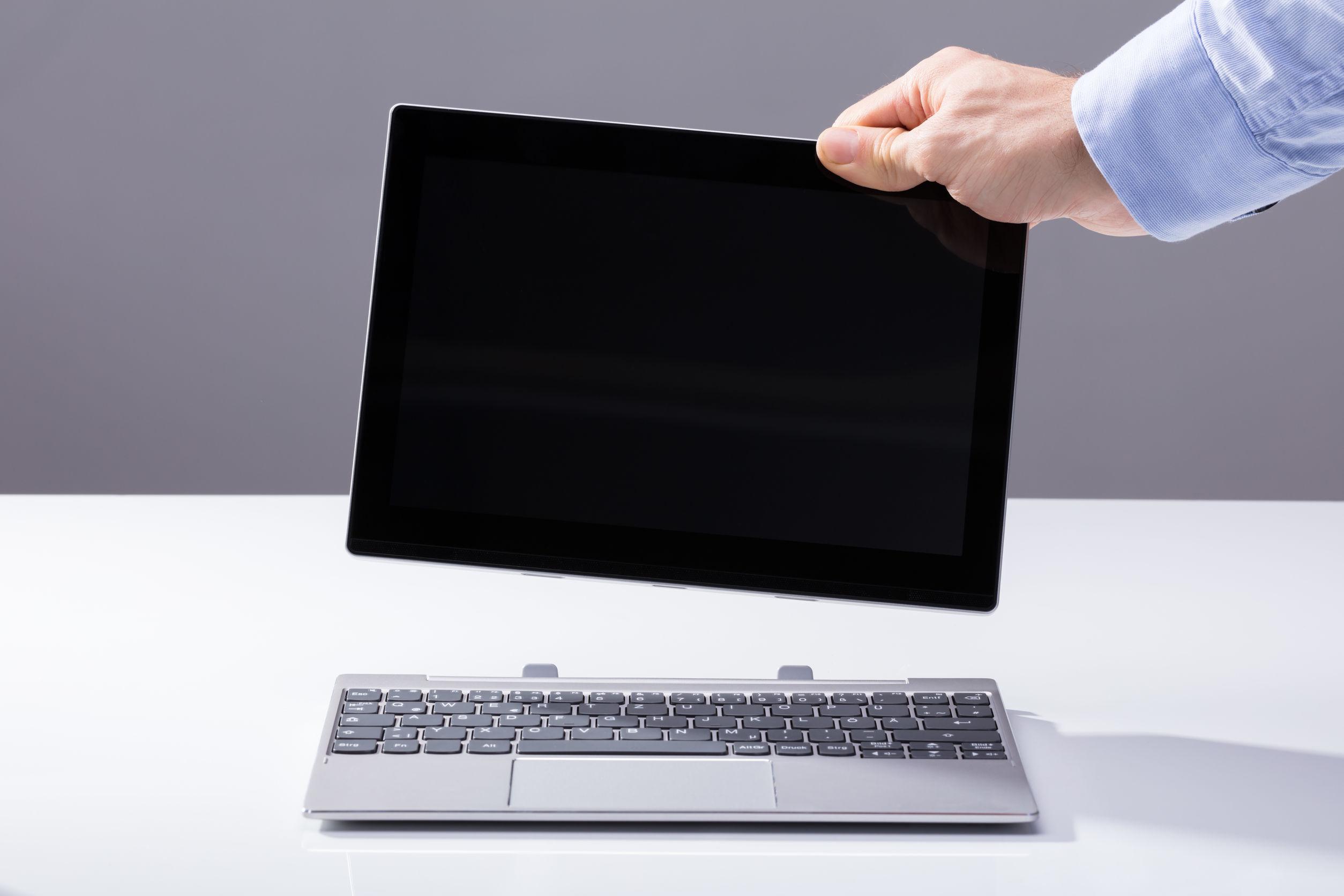 Tablet PC: Test & Empfehlungen (04/21)