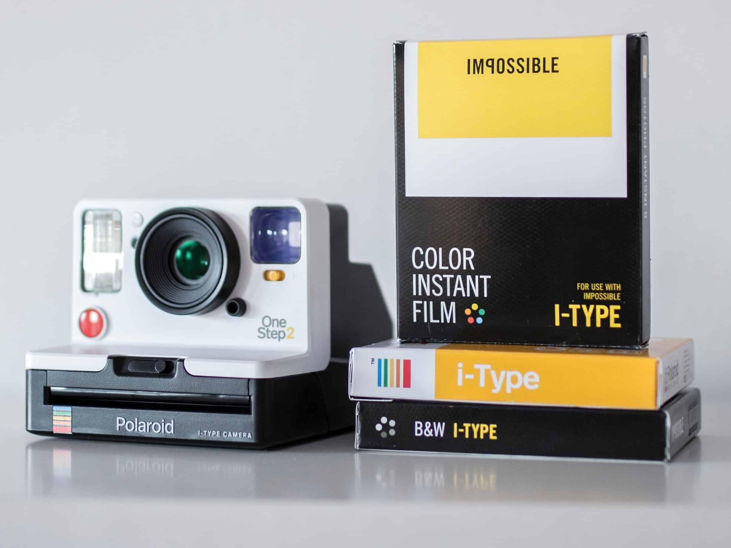 Sofortbildkamera: Test & Empfehlungen (04/21)