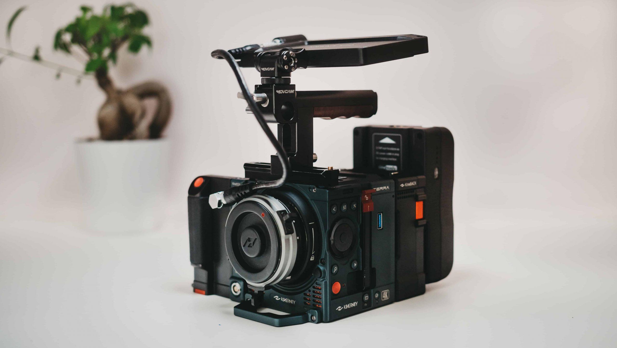 4K Kamera: Test & Empfehlungen (09/20)