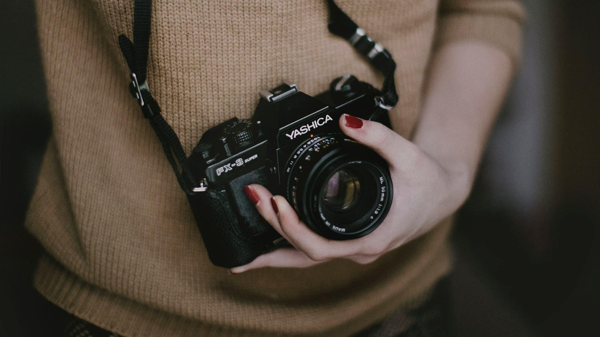 Verschiedene Arten von Fotografie mit der Bridgekamera