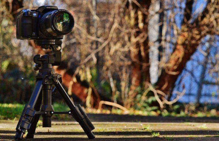 Stativ für Kameras-2
