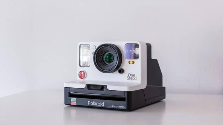 Sofortbildkamera Studio
