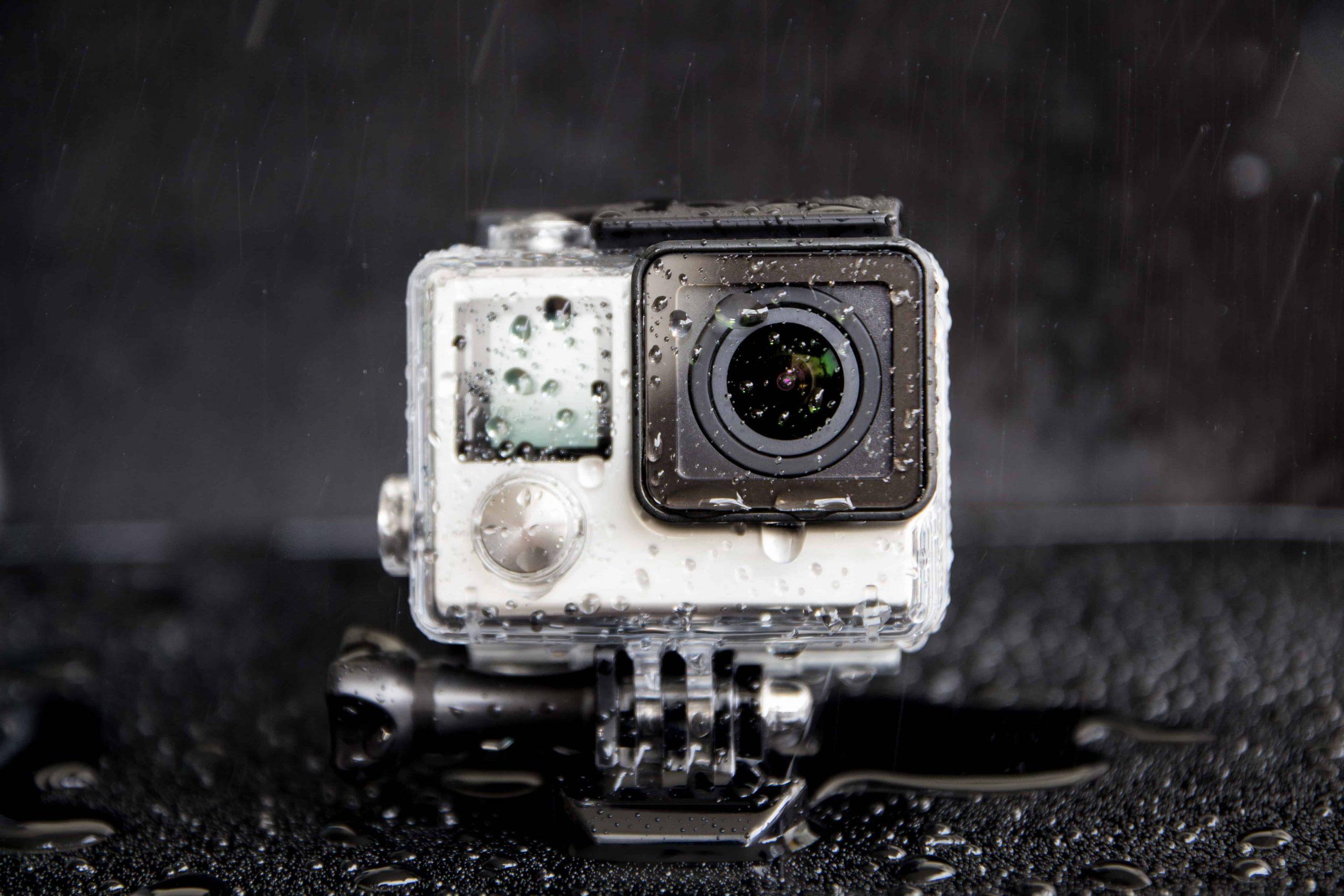 GoPro Alternative: Test & Empfehlungen (08/20)