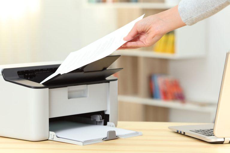 Laserdrucker-2