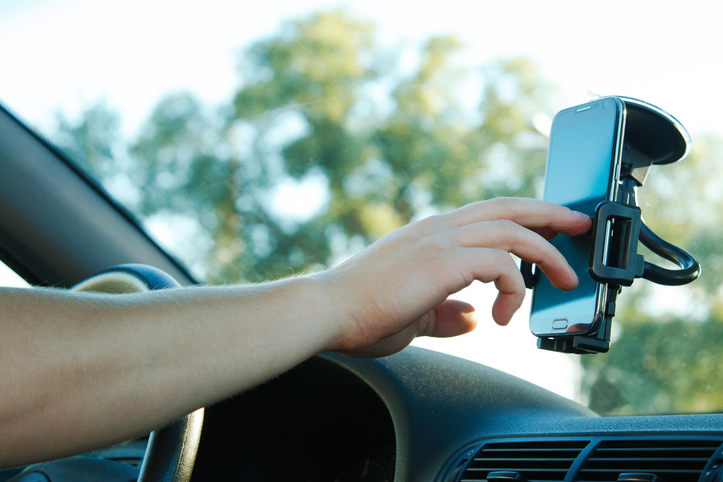 Auto Handyhalterung