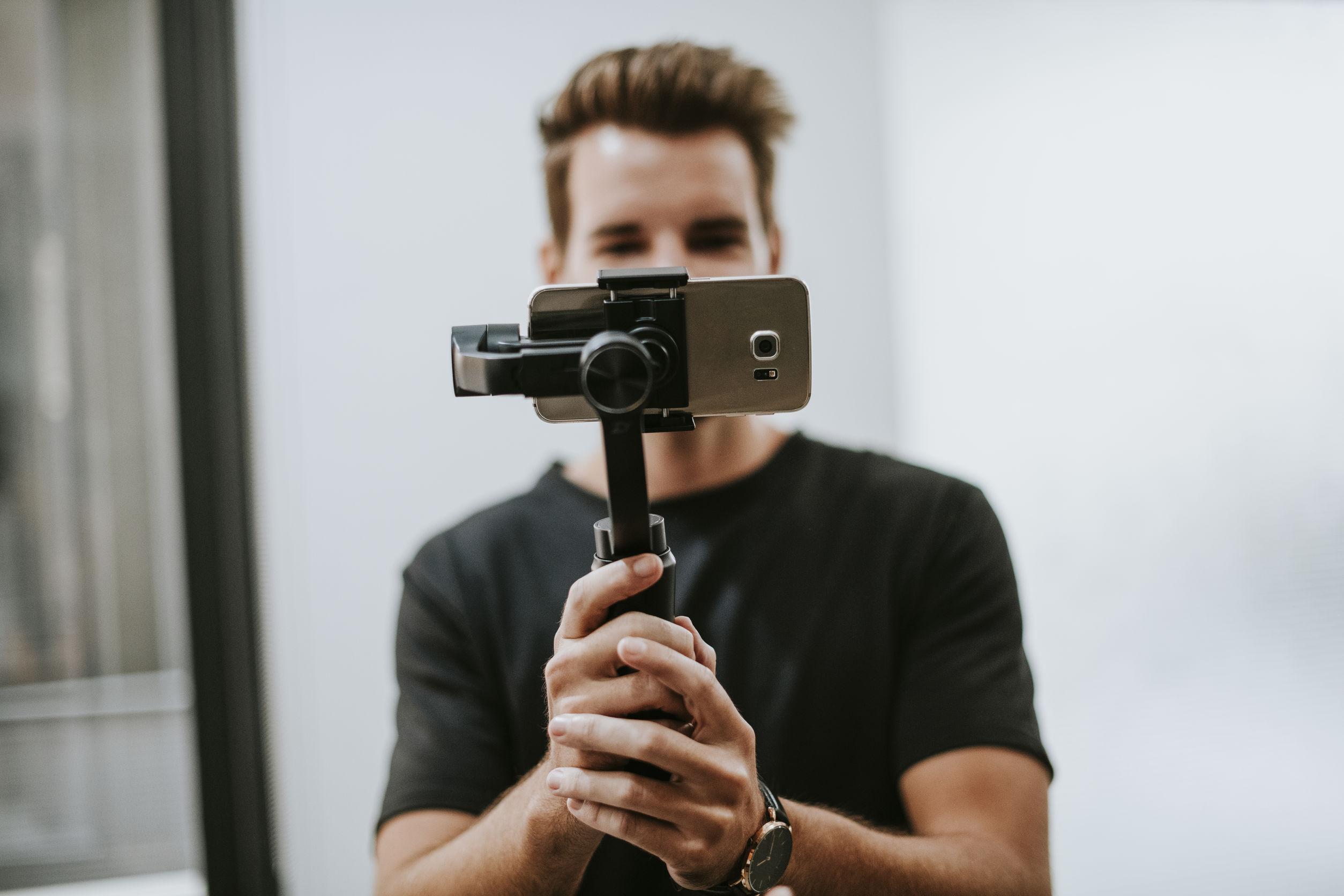 Smartphone mit guter Kamera