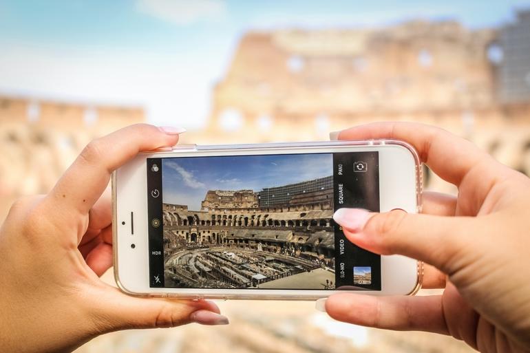 Smartphone mit guter Kamera-1