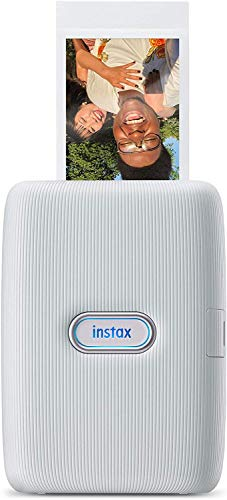 instax mini Link Printer, Esche Weiß