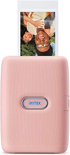 instax mini Link Printer, Dusky Rosa