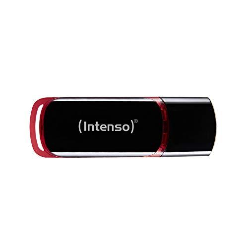 Intenso Business Line 32 GB USB-Stick USB 2.0 schwarz